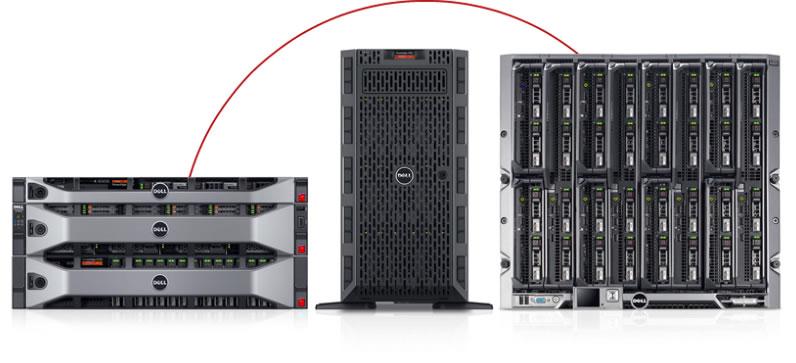 servidores virtuales estados unidos
